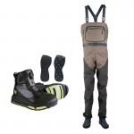 Bekleidung/Watbekleidung