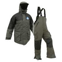 Winter-Regenbekleidung