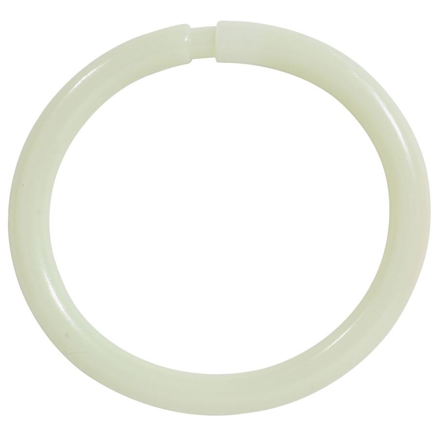 Bissanzeiger Ring Fluo