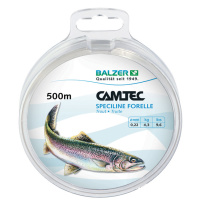 Balzer Camtec Speci Trout 0,22mm