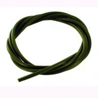 Jenzi Silicone Tube green