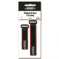 Jenzi Klettband 1 Paar