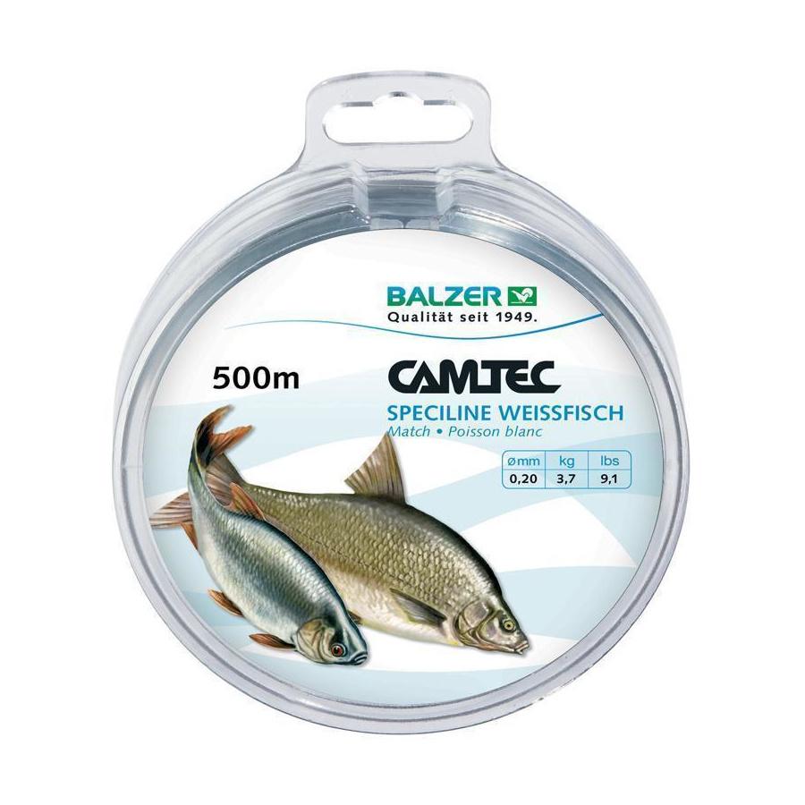 Balzer Camtec Speci Match
