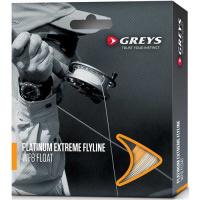 Greys Platinum Extreme Float