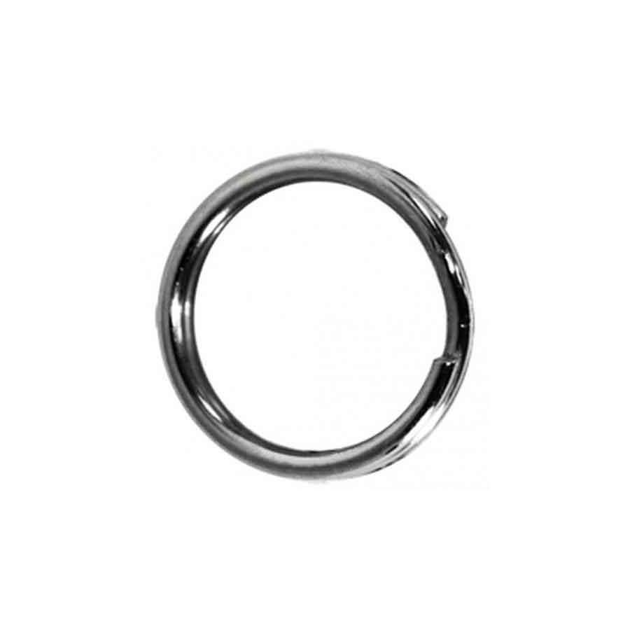 Jenzi Spring Ringe