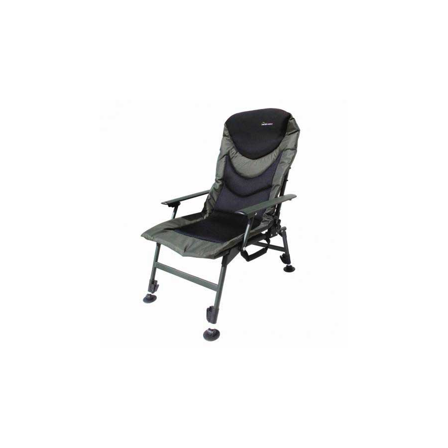 Jenzi Ground Contact Comfort Chair mit Armlehne