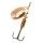Mepps Agila Spinner Kupfer Gr.0 - 2,5g