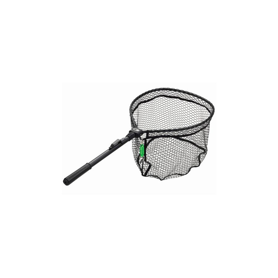 Garbolino Klappkescher Gummiert inkl. Magnet