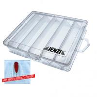 Jenzi Kunststoff Box V-Einsatz 190x140mm