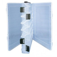 Jenzi Kunststoff Box V-Einsatz 270x180mm