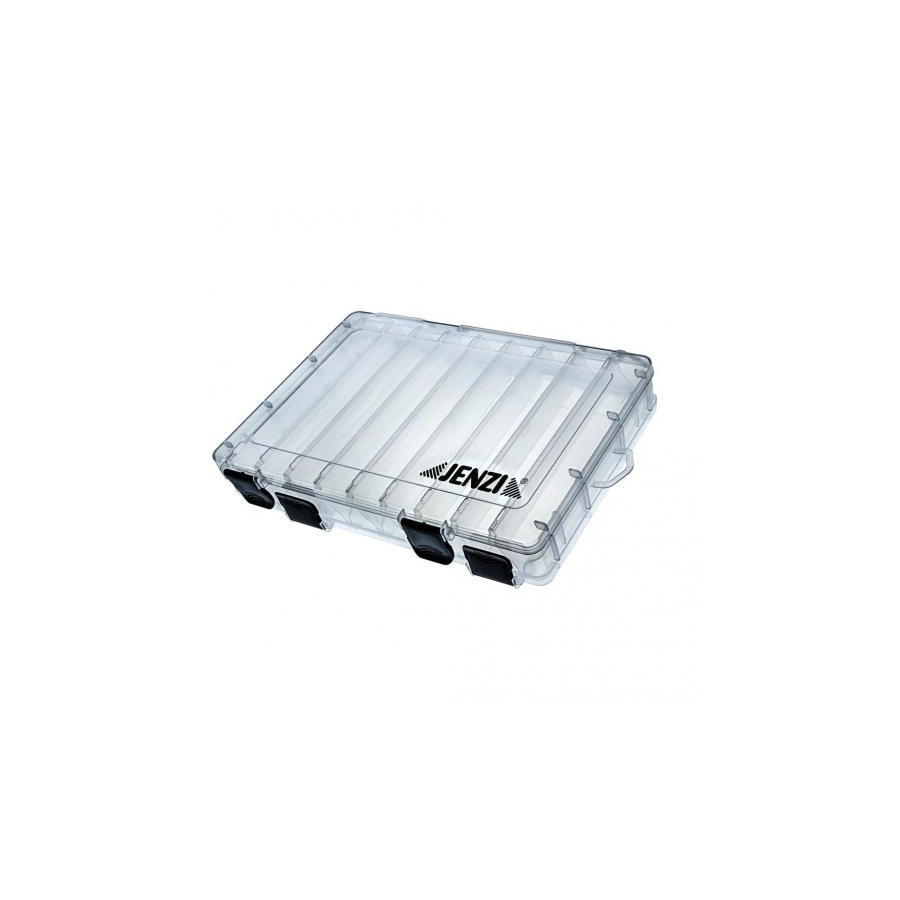 Jenzi Kunststoff Box V-Einsatz 350x230mm