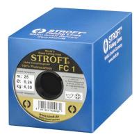 Stroft FC1 Fluorocarbon  25m