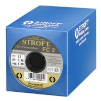 Stroft FC2 Fluorocarbon  25m
