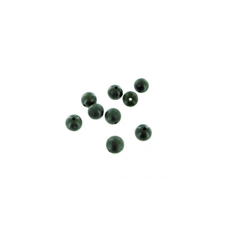 Jenzi Soft Beads green