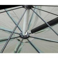 Jenzi Schirm PVC 3,00m