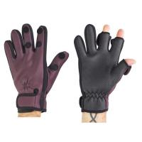 Sert Neoprene Handschuhe abnehmbare Fingerkuppen