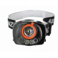 Jenzi Kopflampe LED mit Sensor