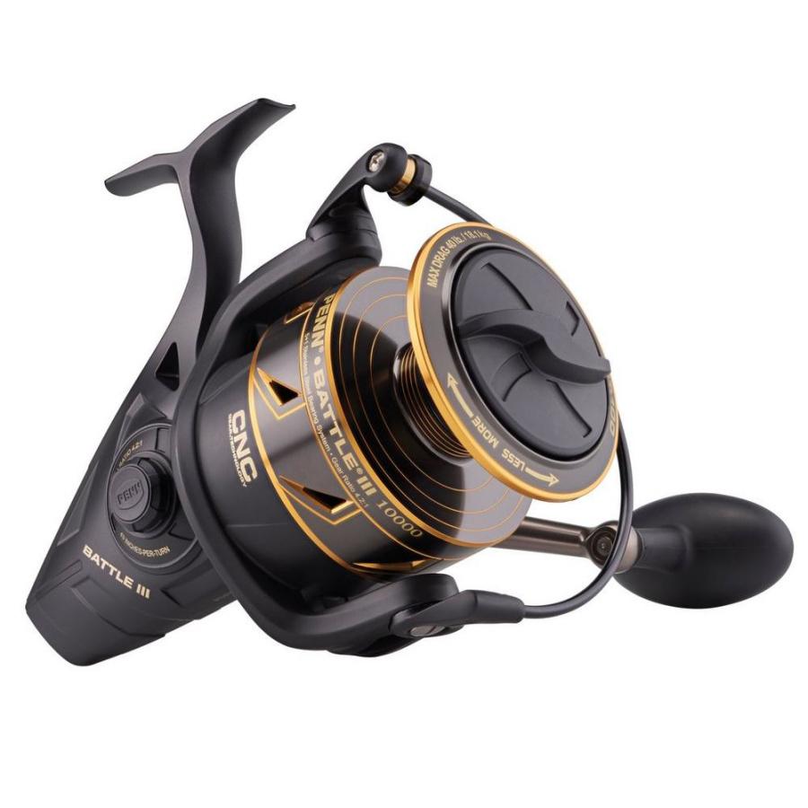 Penn Rolle Battle® III Spinning