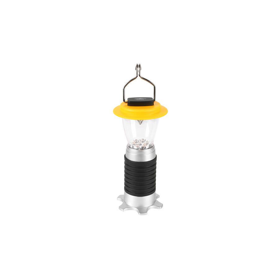 Mikado Lampe Camping 7 LED