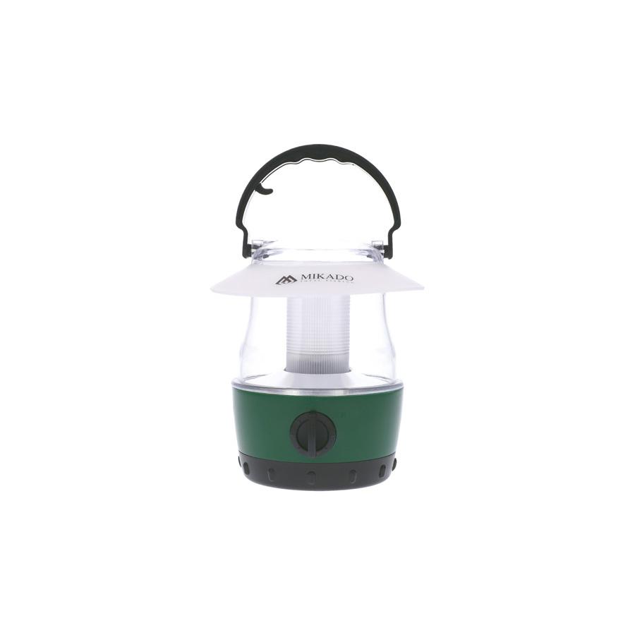 Mikado Lampe Camping groß LED