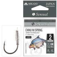 Mikado Sensual Chinu mit Feeder BN