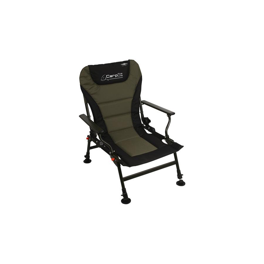 Mikado Carp Fine Line Stuhl