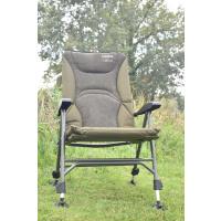 Prowess Karpfenstuhl Level Excelia Stuhl