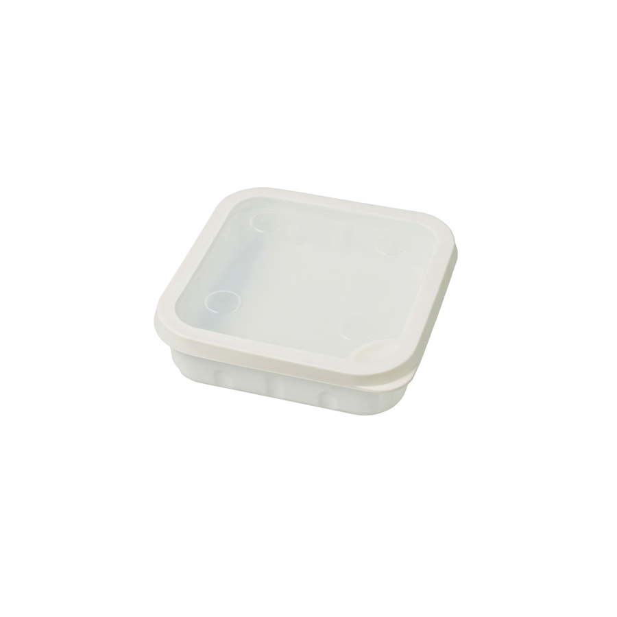 Garbolino Futter Box ohne Löcher Match