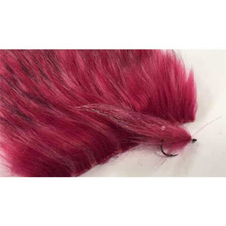 medium hot pink