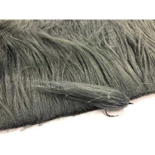 long grey